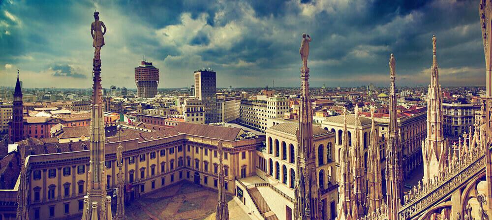 Meredith Boyd Blog Milan Image