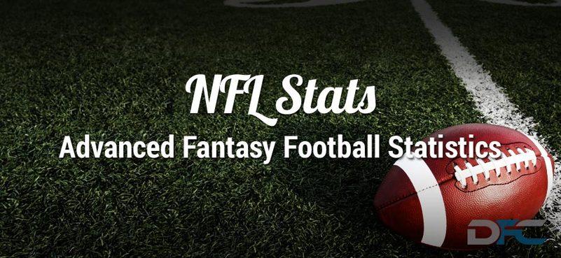 NFL Fantasy Stats
