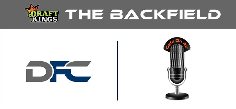 DraftKings Running Back Analysis: NFL Week 11