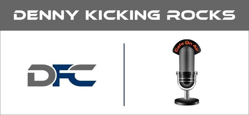 Kicking Rocks With Denny: Week 17