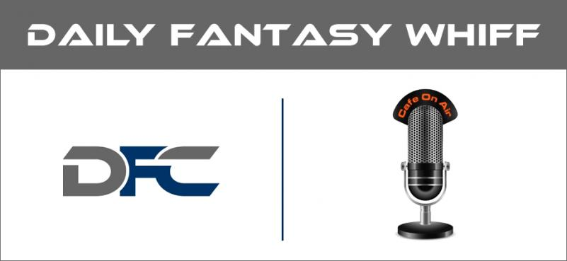 FanDuel & DraftKings Fades and Stacks 5-23-15