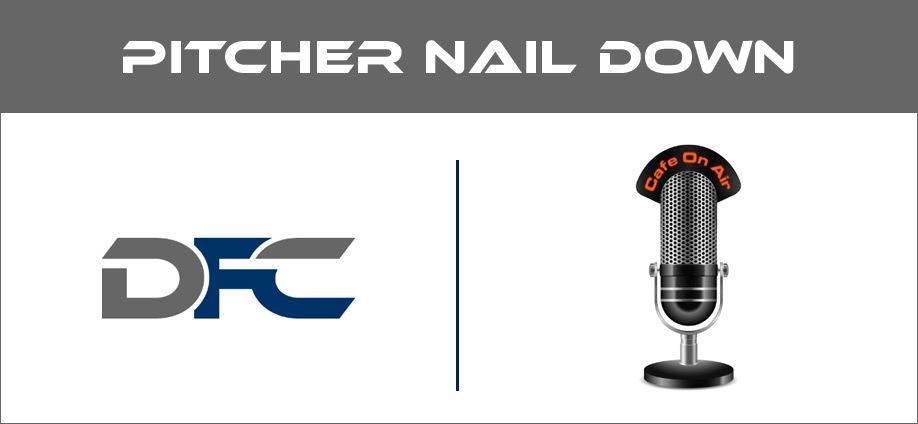 MLB Pitcher Nail Down 5-29-17