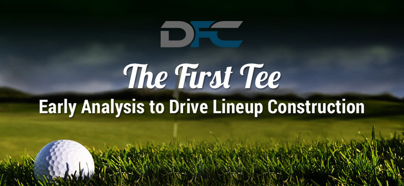 ​The First Tee at the Dean and Deluca Invitational (Colonial CC)