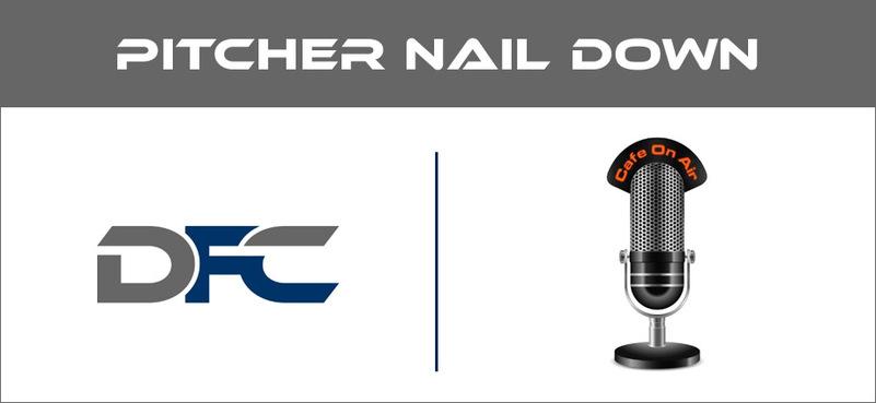 MLB Pitcher Nail Down 6-8-17