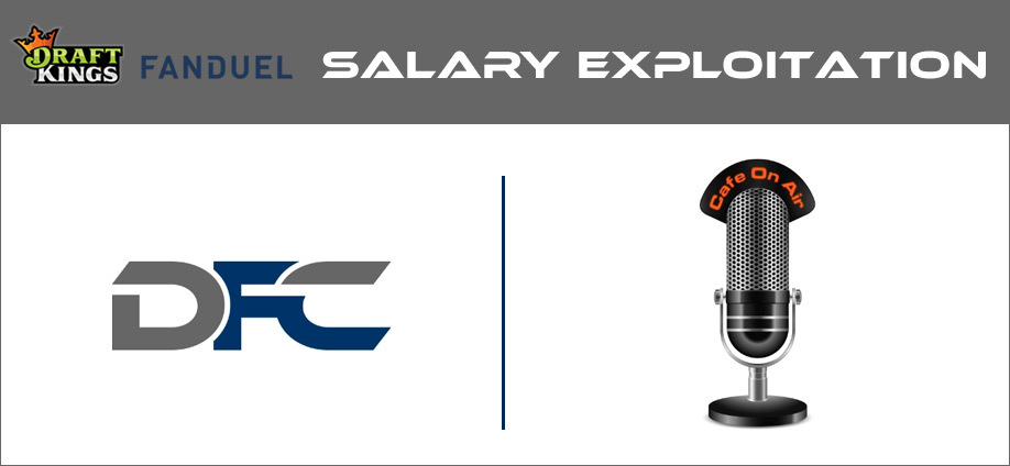NFL Week 7: Salary Exploitation