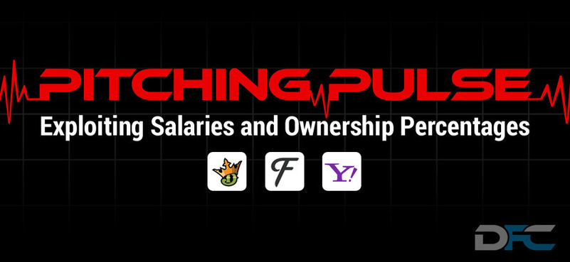 Pitching Pulse: 7-15-16