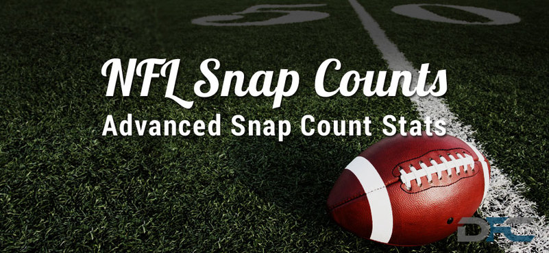 NFL Snap Counts