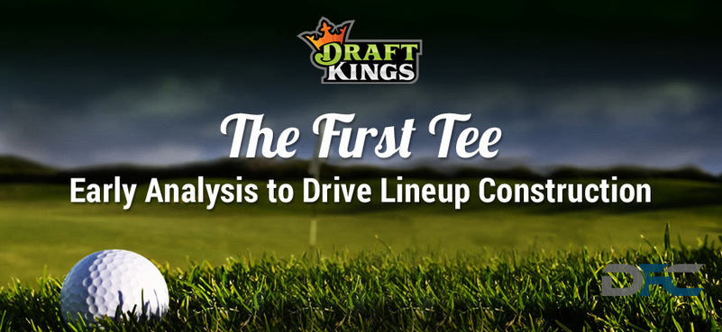 ​The First Tee at the Deutsche Bank Championship (TPC Boston)