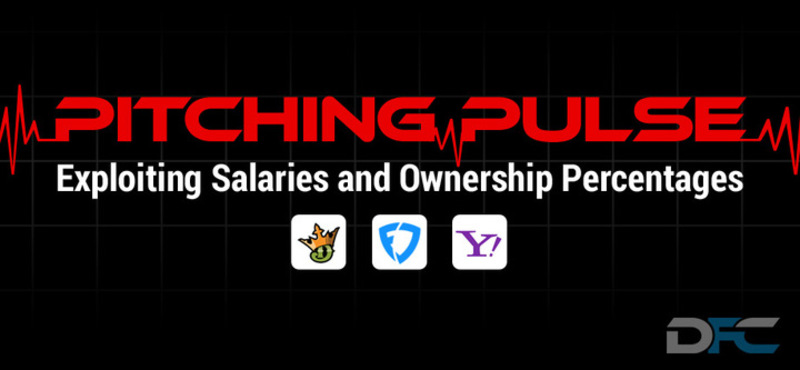 Pitching Pulse: 9-2-16