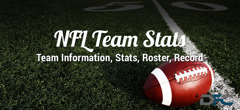 NFL Team Stats