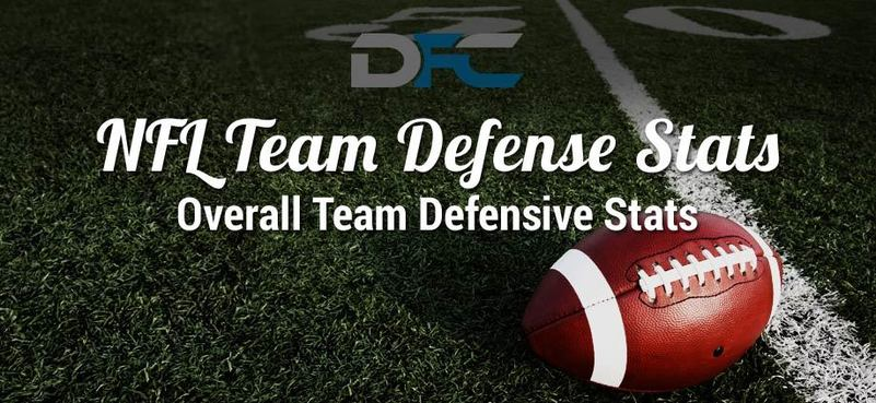 NFL Team Defense Stats