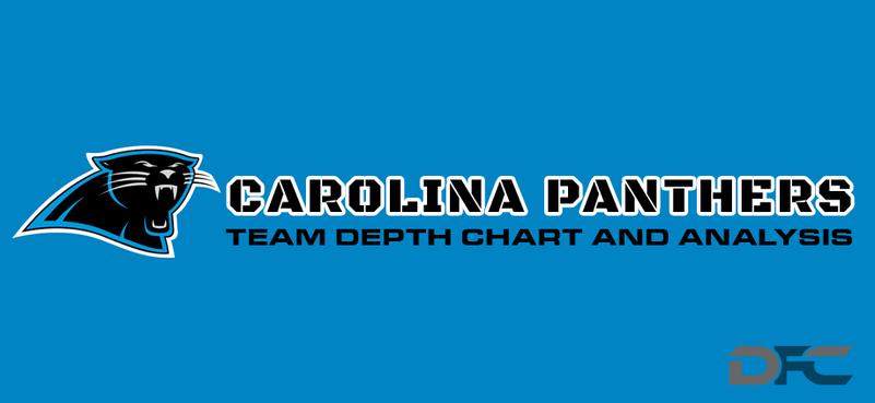 Carolina Panthers Depth Chart 2017