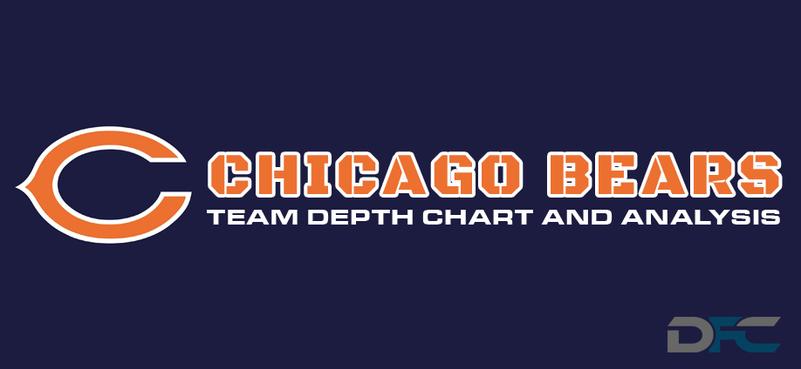 Chicago Bears Depth Chart 2017