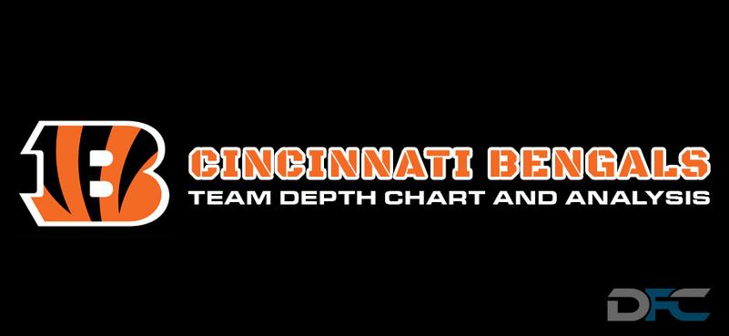 Cincinnati Bengals Depth Chart 2017