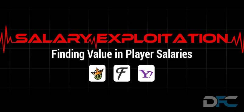 NFL Salary Exploitation: Week 16
