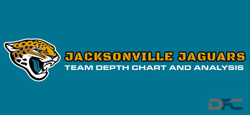Jacksonville Jaguars Depth Chart 2017
