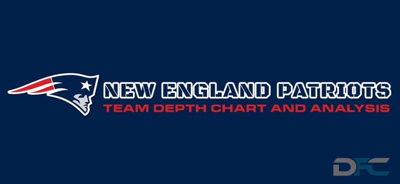 New England Patriots Depth Chart 2017