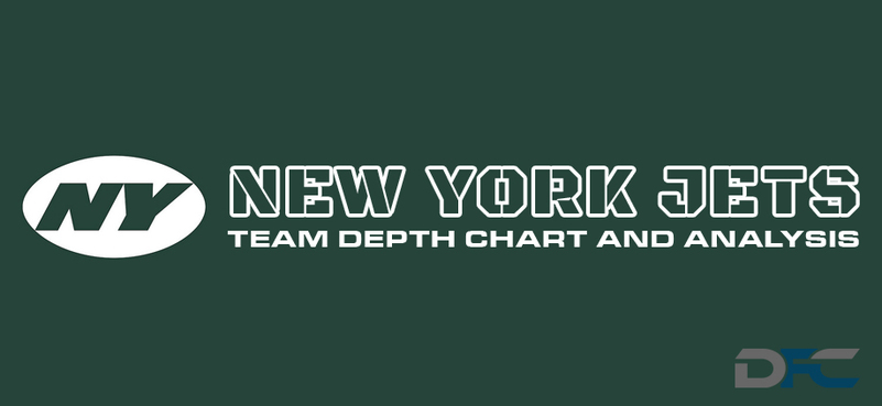 New York Jets Depth Chart 2017