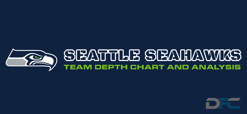 Seattle Seahawks Depth Chart 2017