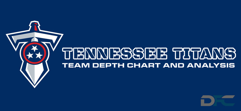 Tennessee Titans Depth Chart 2017