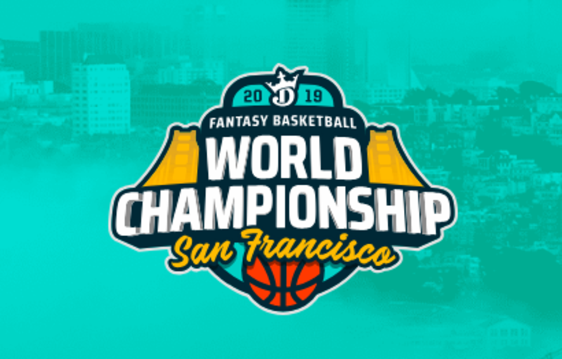 DraftKings Fantasy Basketball World Championships
