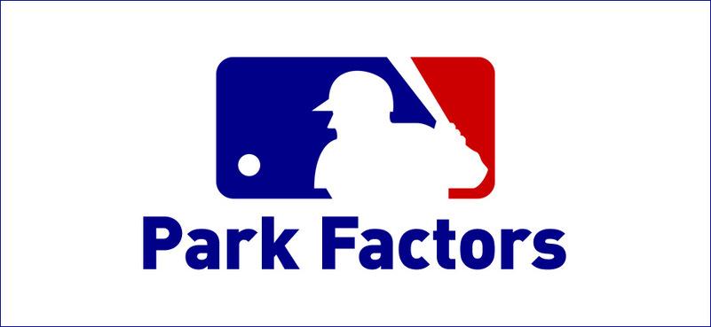 MLB Park Factors