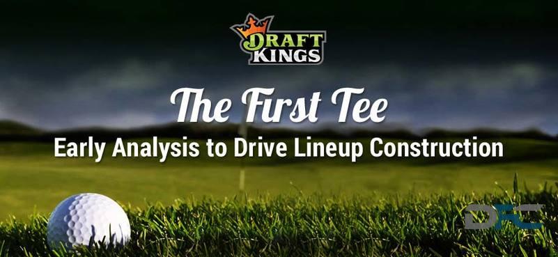 PGA The First Tee: Wells Fargo Championship