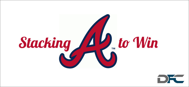 MLB Stacking To Win It: 5-30-18