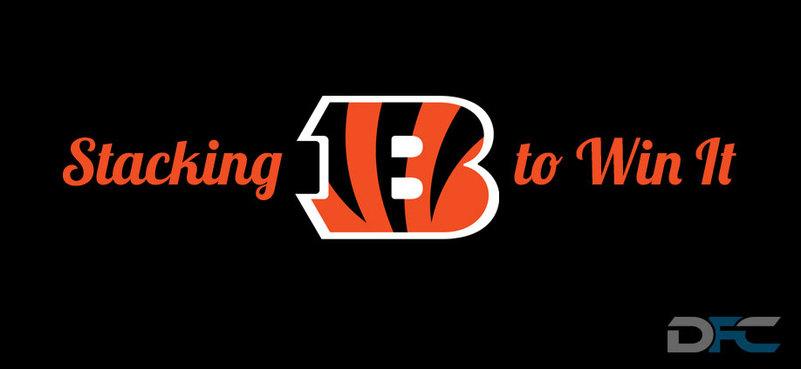 FanDuel & DraftKings NFL Stacks: Week 1