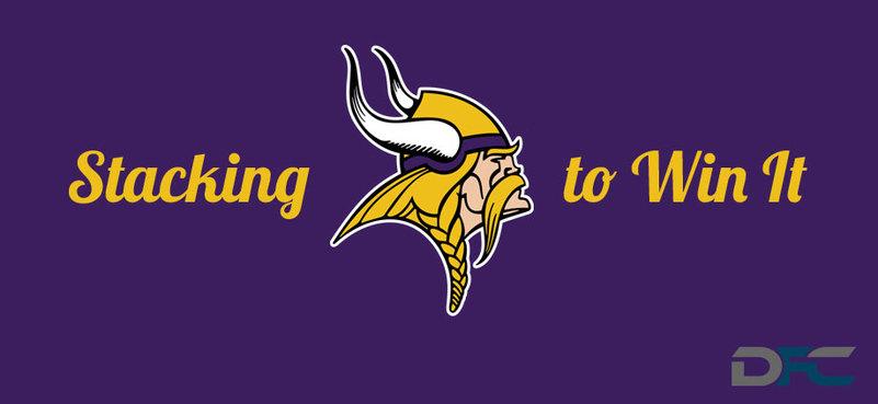 FanDuel & DraftKings NFL Stacks: Week 3