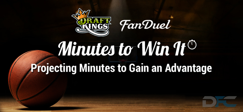 NBA Minutes to Win It 10-28-15