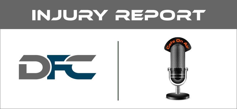 NFL Injury Report: Week 11