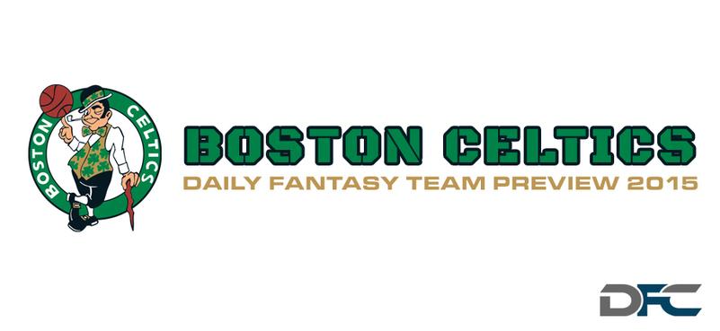 Boston Celtics Fantasy Team Preview