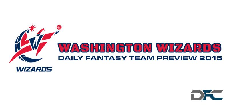 Washington Wizards Fantasy Team Preview