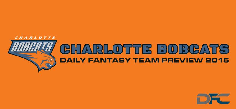 Charlotte Hornets Fantasy Team Preview