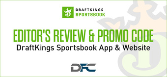 DraftKings Sportsbook Mobile App Review