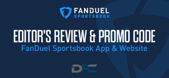 FanDuel Sportsbook Mobile App Review