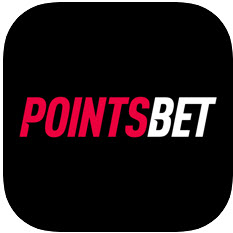 pointsbet app icon