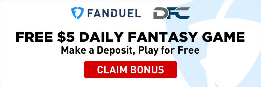 FanDuel Promo Code - $500 Free Sportsbook Bet + $5 Free DFS (August