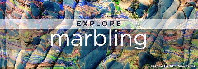 Explore Marbling
