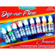 Jacquard Dye-Na-Flow Mini Starter Set