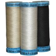 Silk Sewing Thread