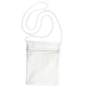 Little Lined Shoulder Bag