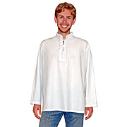 The Feather-Weight Shirt