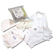 Baby Shower Tie-Dye Kit