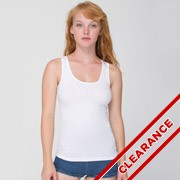 Cotton Spandex Tank Top