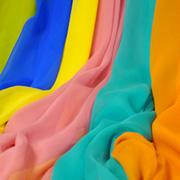 Silk Chiffon 8mm