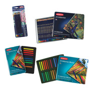 Derwent Inktense Sets