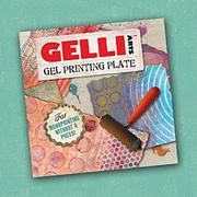Gelli Arts®  Gel Printing Plates