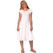 Jersey Princess Dress